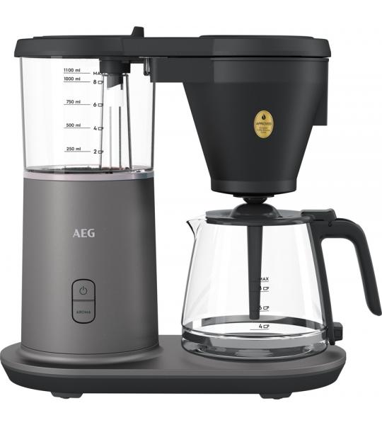 AEG CM7-1-4MTM Gourmet 7 koffiezetapparaat