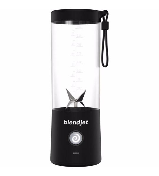 Blendjet blender Portable (Zwart)