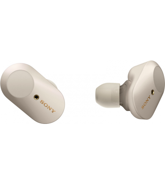 Sony WF-1000XM3 In-ear oordopjes