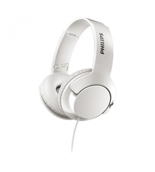 Philips SHL3175WT On-ear hoofdtelefoon