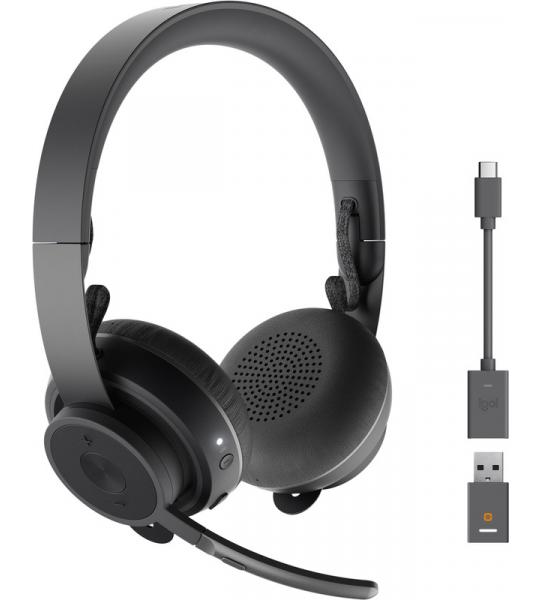 Logitech Zone 900 Draadloze Office Headset