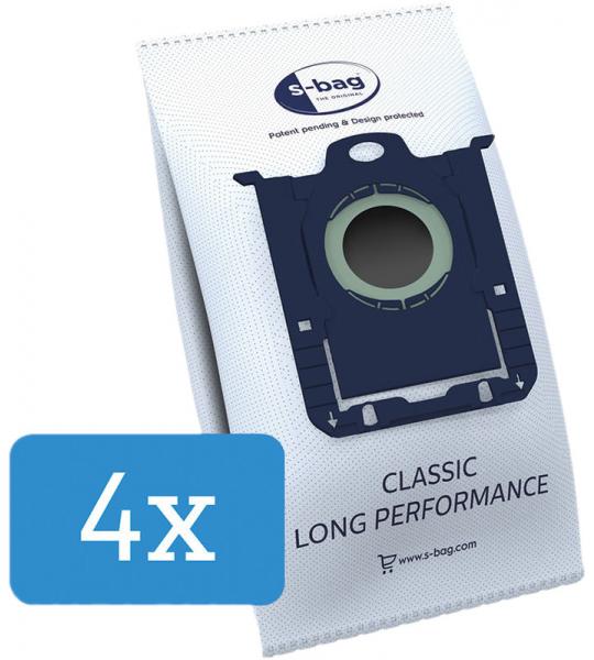 AEG GR201 S-Bag Classic Long Performance (4 stuks)