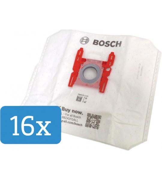 Bosch BBZ16GALL Stofzak
