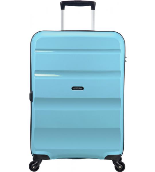 American Tourister Bon Air Spinner 66cm Blue Topaz