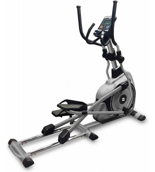 BH Fitness NC19 DUAL Crosstrainer - Front Drive systeem - ontworpen voor langere personen