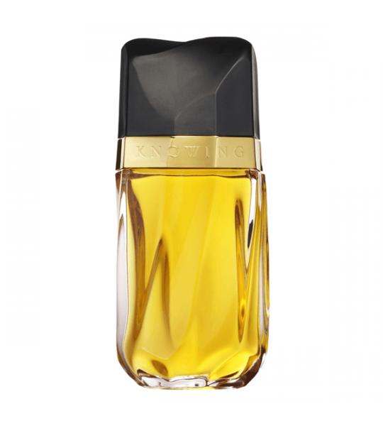 Knowing eau de parfum spray 75 ml