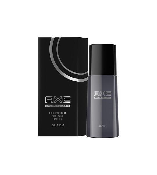 50 ML Axe Eau De Toilette Black