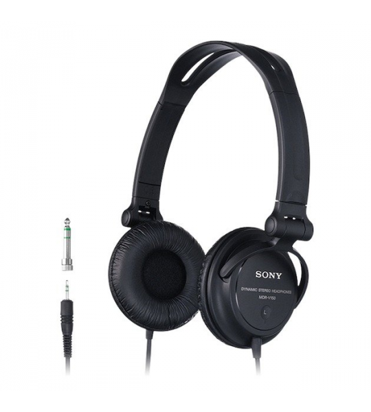 Sony MDR-V150 On-ear hoofdtelefoon