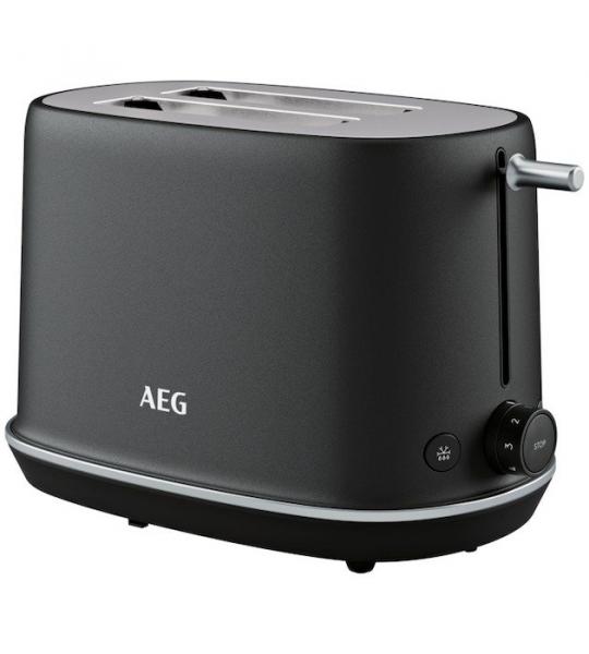 AEG T7-1-6BP Broodrooster