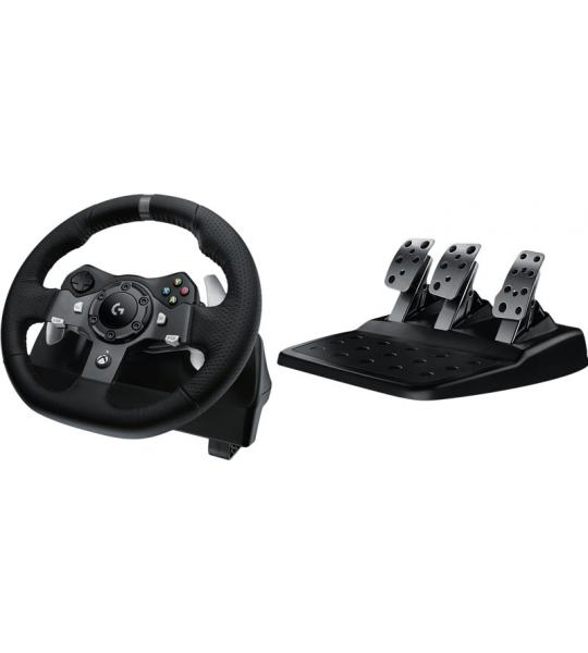 Logitech G920 Driving Force voor Xbox en PC