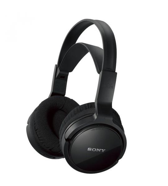 Sony MDR-RF811RK On-ear hoofdtelefoon