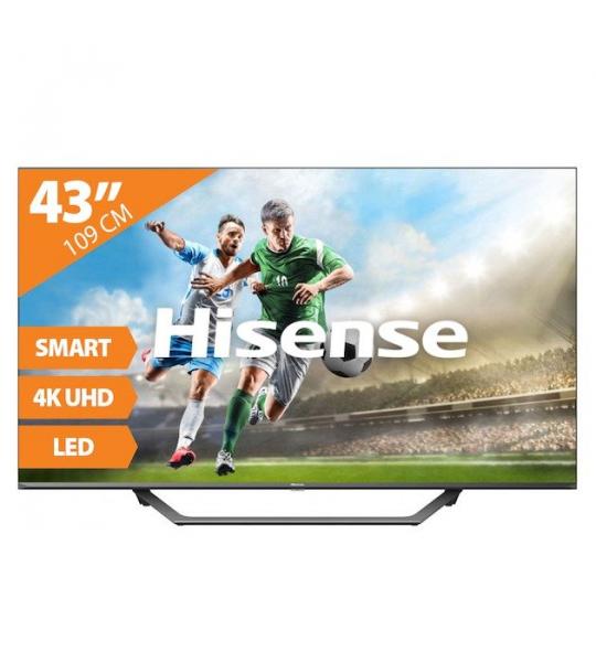 Hisense 43A7500F 43 inch UHD TV