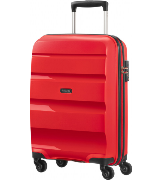 American Tourister Bon Air Spinner 55cm Strict Magma Red