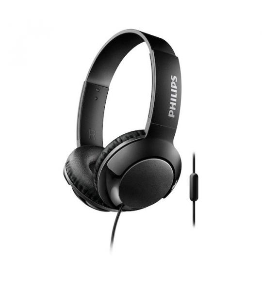 Philips SHL3075BK On-ear hoofdtelefoon
