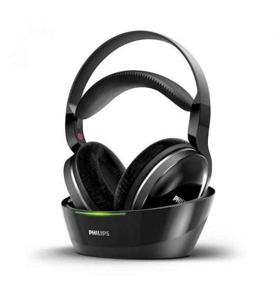 Philips SHD8850/12 Over-ear hoofdtelefoon