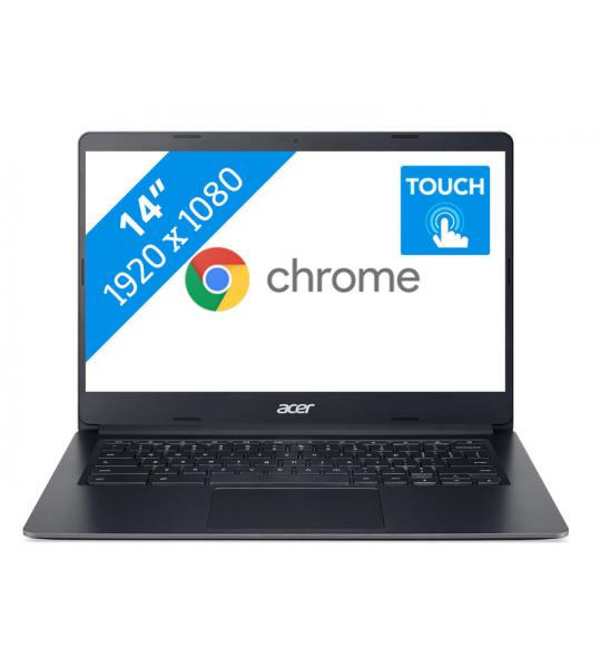 Acer Chromebook 314 C933LT-P3G5 4G LTE