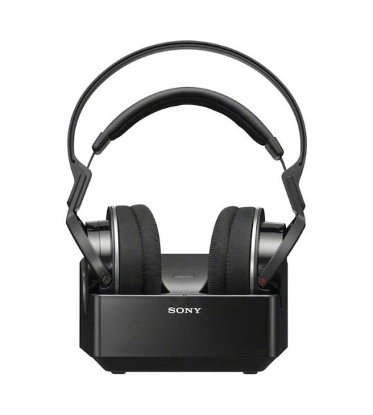 Sony MDR-RF855RK Over-ear hoofdtelefoon