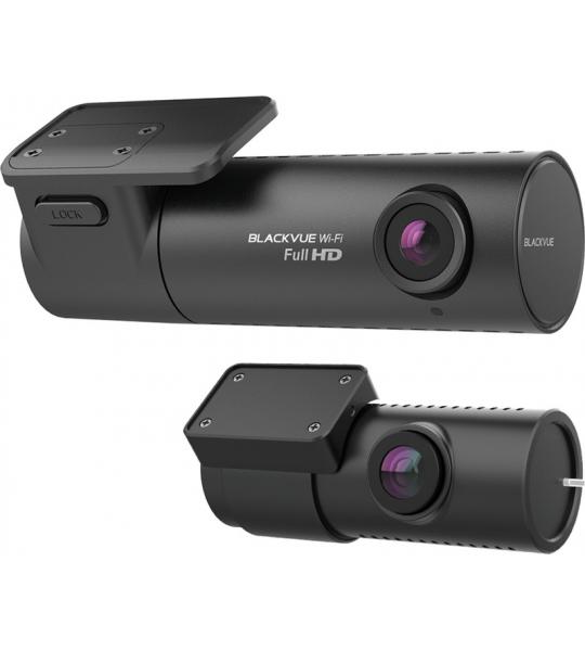 BlackVue DR590X-2CH Full HD Wifi Dashcam 256GB