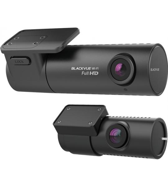 BlackVue DR590X-2CH Full HD Wifi Dashcam 64GB