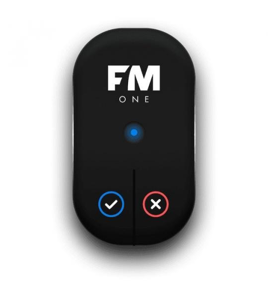 Flitsmeister One Autonavigatie