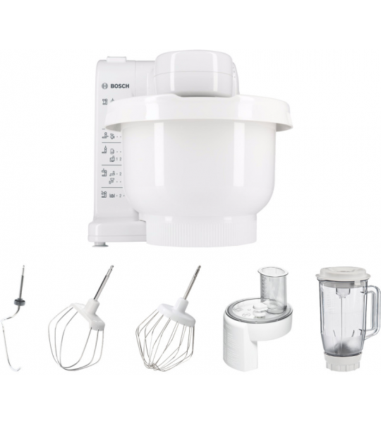 Bosch MUM4830 Keukenmachine