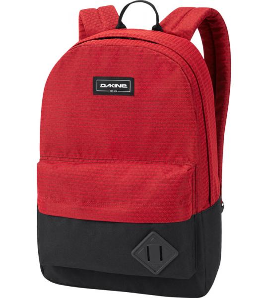 "Dakine 365 Pack 15"" Crimson Red 21L"