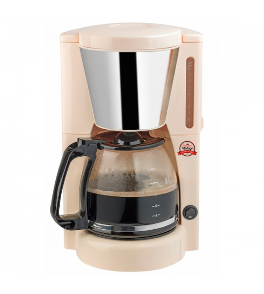 Bestron ACM100RE Koffiefilter apparaat