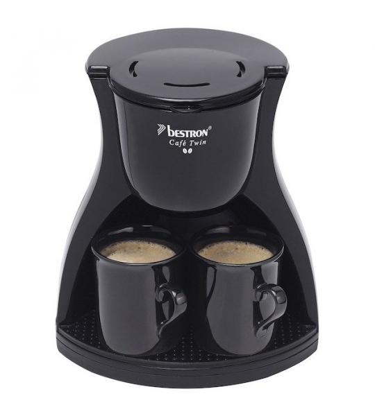 Bestron ACM8007BE Koffiefilter apparaat
