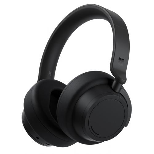 Microsoft Surface Headphone 2 Zwart
