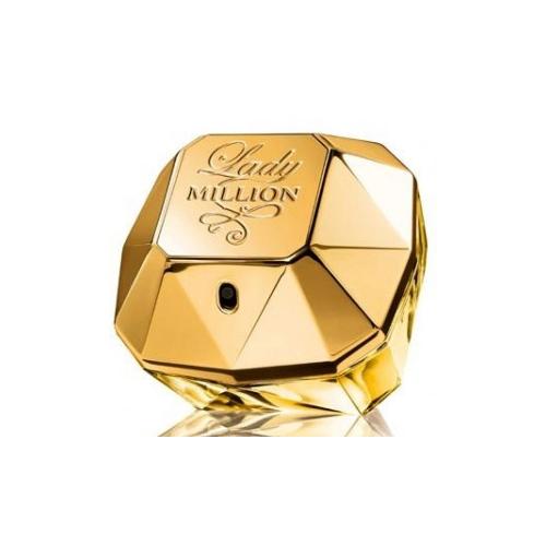 50ml Paco Rabanne Lady Million Eau de Parfum