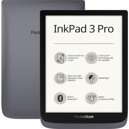 Pocketbook Inkpad 3 Pro Zwart