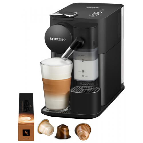 De'Longhi Nespresso Lattissima One EN510.B Zwart