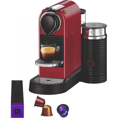 Krups XN7615 Nespresso