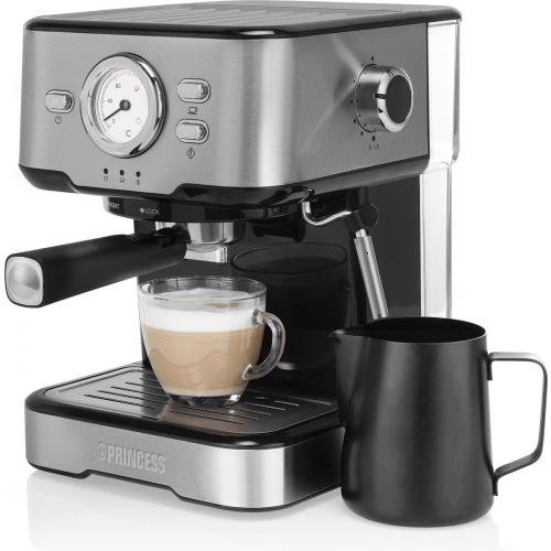 Princess 249412 Espressomachine