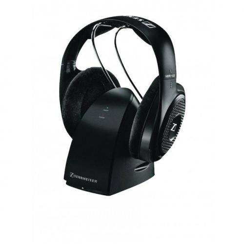 Sennheiser RS 127 Over-ear hoofdtelefoon