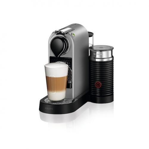 Krups XN761B Nespresso