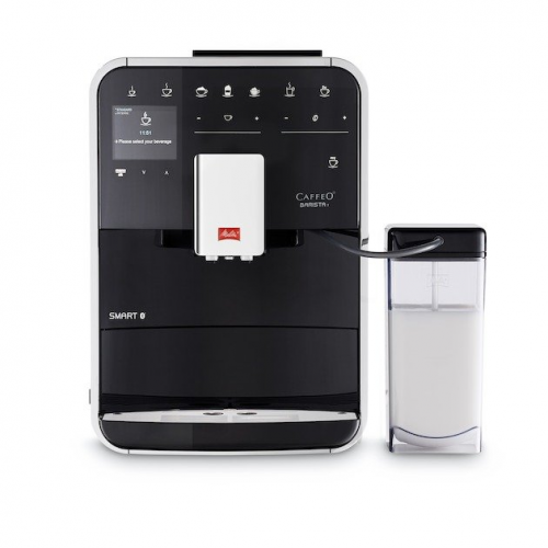 Melitta Caffeo Barista F830-102 T Smart Volautomaat